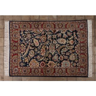 Handmade carpet type Tabrizi -317