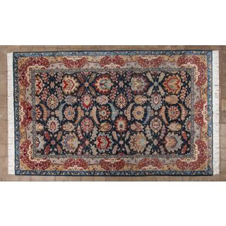 Handmade carpet type Tabrizi -306