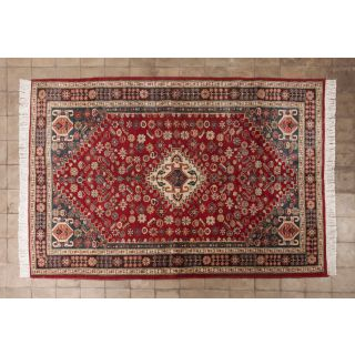 Handmade carpet type Tabrizi -328
