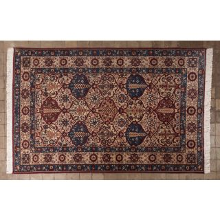 Handmade carpet type kazak -330