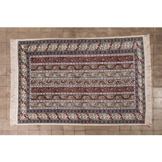 Handmade carpet type cherazy -307