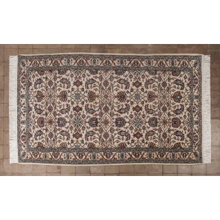 Handmade carpet type Tabrizi -308