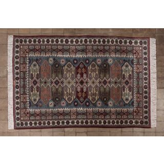 Handmade carpet type sherwan -310
