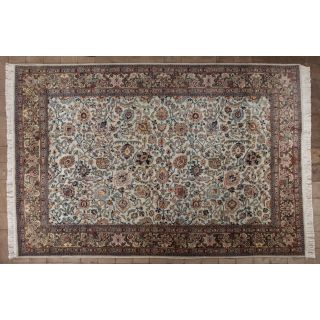 Handmade carpet type Tabrizi -312