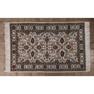 Handmade carpet type Asfhan -313