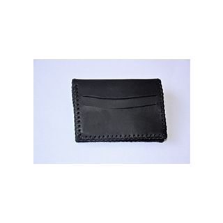 Handmade natural leather wallets-540