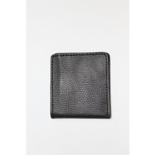Natural leather wallet-910